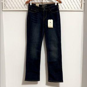 LEVIS Slight Curve Classic Straight Denim Jeans